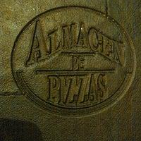 Foto tomada en Almacén de Pizzas por Amalia F. el 10/9/2012