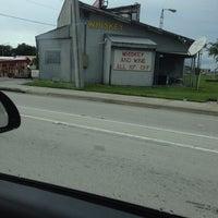 Photo taken at Okeechobee FL by Adam P. on 8/15/2014
