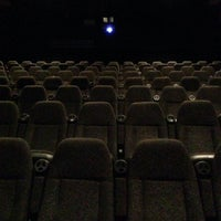 Photo taken at Regal Cinemas Providence 14 by Michael K. on 6/5/2014