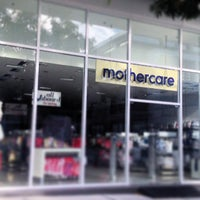 Photo taken at Mothercare Philippines by Jhoanna L. on 2/17/2014