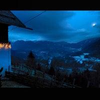 Photo taken at San Lorenzo Mountain Lodge by Dennis V. on 3/15/2014