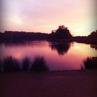 Das Foto wurde bei Richmond Park von Janis B. am 11/10/2012 aufgenommen