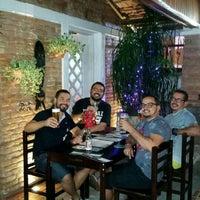 Photo taken at Buteco do chef - Restaurante & Bar by Jefferson R. on 12/4/2015