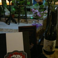 Photo taken at Buteco do chef - Restaurante & Bar by Jefferson R. on 4/5/2014