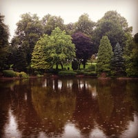 Photo taken at Strathaven Park by melissa g. on 8/24/2014