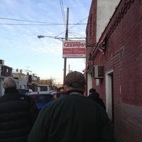Photo taken at Czerw's Kielbasa by Ish A. on 12/23/2012