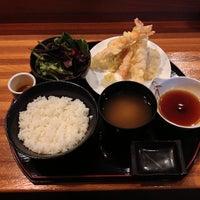 Photo taken at Kyara Japanese Tapas by Miki's L. on 1/10/2013