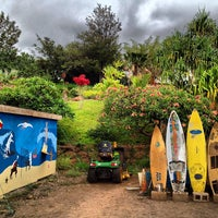 Photo taken at Surfing Goat Dairy by Miki's L. on 5/30/2013