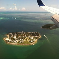 Photo taken at Key West International Airport (EYW) by Nathan on 6/16/2013