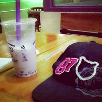 Photo taken at FrosTea by Ronnie C. on 8/11/2013