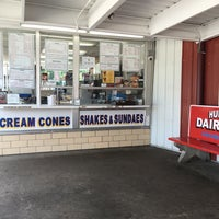 Photo taken at Dairy Mart by Steve S. on 7/4/2018