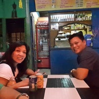 Photo taken at Jepoy's Chipie Food Hauz by Christopher P. on 12/26/2014