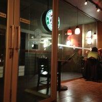 Photo taken at Starbucks by Francisco P. on 6/28/2013