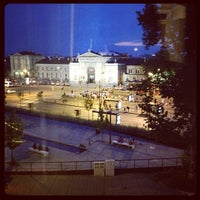 Photo taken at Belgrade City **** by mentalcocaine on 7/9/2013