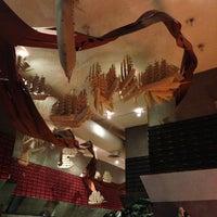 Photo taken at Qi Esarn Thai Kitchen by Alex on 12/31/2012