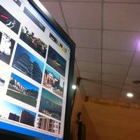 Photo taken at Mundonet by Ivan R. on 10/10/2012