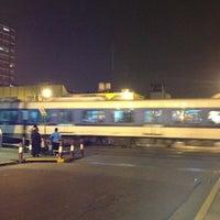 Foto tomada en Estación San Isidro [Línea Mitre] por Andrea L. el 10/8/2012