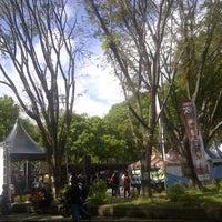 Photo taken at Universitas Negeri Makassar by andika putra a. on 6/12/2013