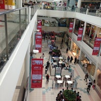 Photo taken at Robinsons Galleria by Nelson J. on 3/21/2013