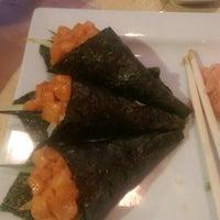 Photo taken at Fuku Sushi by Fakhri E. on 7/12/2014