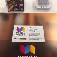 Photo taken at Vorian Agency by Matt L. on 8/27/2015
