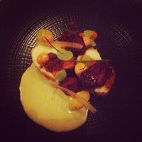 Photo taken at Restaurant Latour by Jord 🔥🍴 A. on 2/19/2014