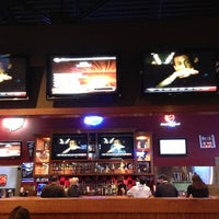 Photo taken at OverTime Sports Bar and Grill by Ed M. on 1/29/2013