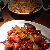 Photo taken at P.F. Chang's by Ed M. on 8/9/2013