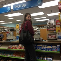 Photo taken at CVS/Pharmacy by Marc M. on 10/10/2012