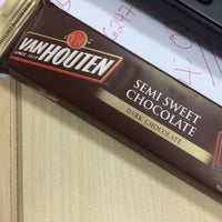 Photo taken at The Hershey Company (6750 Makati) by Soc T. on 7/11/2014