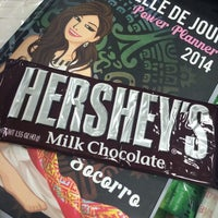 Photo taken at The Hershey Company (6750 Makati) by Soc T. on 3/21/2014