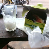 Photo taken at Majestyk by Nabila Putri P. on 3/28/2013