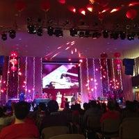 Photo taken at GBI Intercon by Prita P. on 2/2/2014