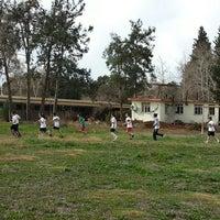 2/2/2014 tarihinde Cagla P.ziyaretçi tarafından Dsi Kapalı Spor Salonu'de çekilen fotoğraf