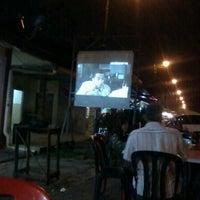 Photo taken at Cafe de Mama by Mambang D. on 1/19/2013
