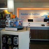 Photo taken at AT&T by Morgan on 8/18/2013