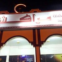 Снимок сделан в مقهى مراكش Marakeesh cafe пользователем Khamis M. 9/27/2013