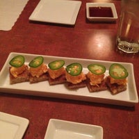 Photo taken at Iroha Sushi of Tokyo by Brian E. on 4/20/2013