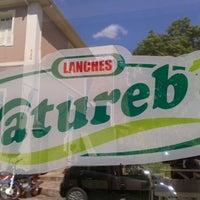 Foto tirada no(a) Natureb's por Eder A. em 10/3/2012