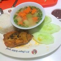Photo taken at KFC by Jantima S. on 10/27/2014