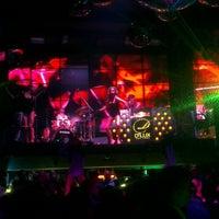Снимок сделан в D'lux Night Club пользователем Юрий К. 1/4/2013