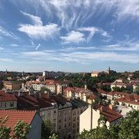 Foto scattata a BIKO Adventures Prague da Юрий К. il 6/24/2017