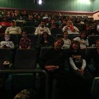 Photo taken at Regal Cinemas Citrus Park 20 by PJ R. on 3/9/2013