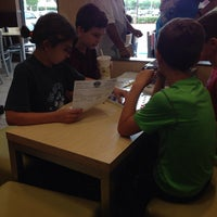 Photo taken at McDonald's by PJ R. on 4/22/2014