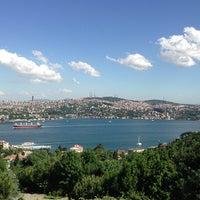 Photo taken at Ulus Parkı by Khalil M. on 5/27/2013
