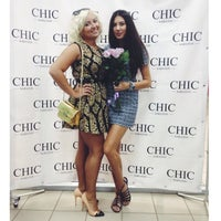Photo taken at CHIC by Соня Б. on 8/2/2014