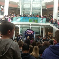 Photo taken at intu Braehead Shopping Centre by Sharyn M. on 4/1/2013