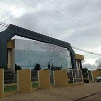 Photo taken at ASuR - Ji Paraná by Márcio A. on 1/27/2014