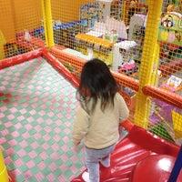 Photo taken at AEON Mall by Hirotomo A. on 1/5/2013