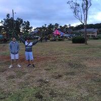 Photo taken at Mini Golf by Don1 U. on 12/27/2014